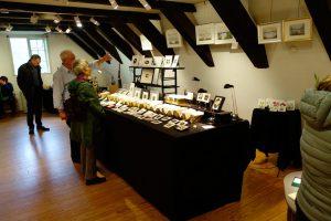Frühjahrsmarkt der Kunsthandwerker