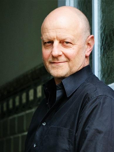 Hanjo Kesting und Volker Hanisch