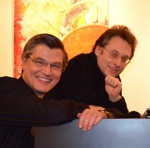 Henning Lucius - Matthias Veit - Rainer Moritz