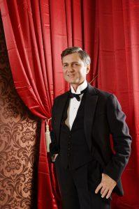 Volker Ranisch