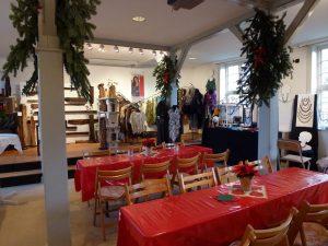 ABGESAGT!!   Weihnachtsmarkt der Kunsthandwerker