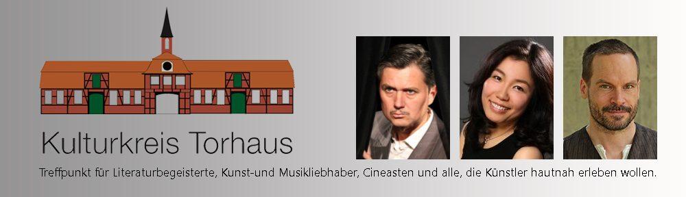 Kulturkreis Torhaus
