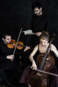 Arves-Trio