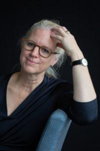 Isabel Bogdan